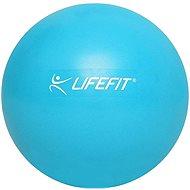 LifeFit OverBall 25cm,  světle modrý