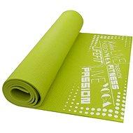 LifeFit Slimfit Plus světle zelená