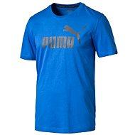 Puma ESS No.1 Tee Puma Royal M