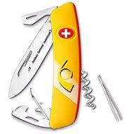 Swiza švýcarský kapesní nůž D03 PostAuto