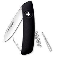 Swiza švýcarský kapesní nůž D01 black