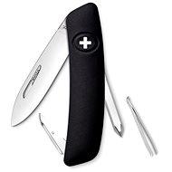 Swiza švýcarský kapesní nůž D02 black
