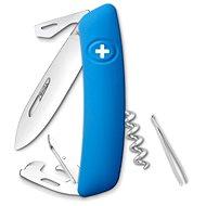 Swiza švýcarský kapesní nůž D03 blue
