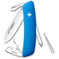 Swiza švýcarský kapesní nůž D04 blue