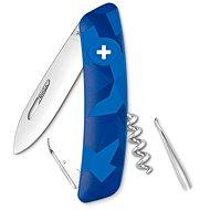 Swiza švýcarský kapesní nůž C01 Livor blue