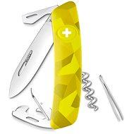 Swiza švýcarský kapesní nůž C03 Velor moss green