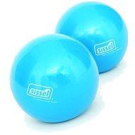 Sissel pilates toning ball 900g