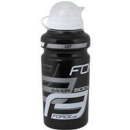 Force láhev Savior Ita 0,5 l, černo-šedo-bílá