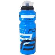 Force láhev Savior Ita 0,75 l, modro-bílo-černá