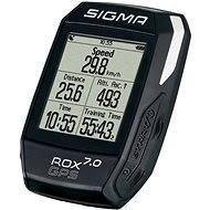 Sigma Rox 7.0 GPS  černá NEpoužívat