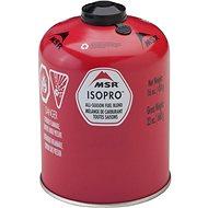 MSR IsoPro Plynová kartuše 450g