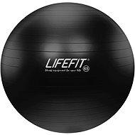 Lifefit anti-burst 65 cm, černý