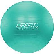 Lifefit anti-burst 75 cm, tyrkysový