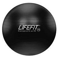 Lifefit anti-burst 75 cm, černý