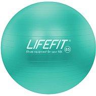 Lifefit anti-burst 85 cm, tyrkysový