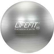 Lifefit anti-burst 85 cm, stříbrný