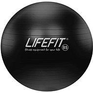 Lifefit anti-burst 85 cm, černý