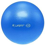 Lifefit overball 25cm, modrý