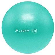 Lifefit overball 30cm, tyrkysový