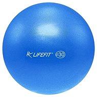 Lifefit overball 30cm, modrý
