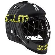 Salming Core Helmet Junior Černá