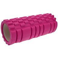 Lifefit Joga Roller A01 růžový