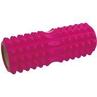 Lifefit Joga Roller C01 růžový