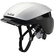 Bollé Messenger Premium Hi-Vis White / Black, velikost ML 58-62 cm