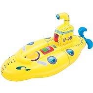 Nepotopitelná ponorka