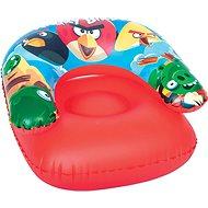 Nafukovací křeslo - Angry Birds, 76x76 cm