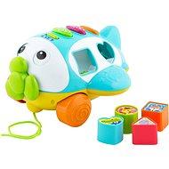 Buddy toys Letadlo vkládačka