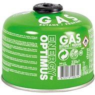 Optimus plynová kartuše 220 g Butan-Propan