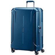 American Tourister Technum Spinner 66 EXP Metallic Blue