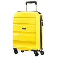 American Tourister Bon Air Spinner Strict Solar Yellow vel. S