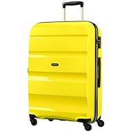 American Tourister Bon Air Spinner Solar Yellow vel. L