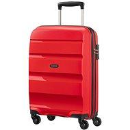 American Tourister Bon Air Spinner Strict Magma Red vel. S