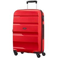 American Tourister Bon Air Spinner Magma Red vel. M