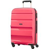American Tourister Bon Air Spinner Fresh Pink vel. M