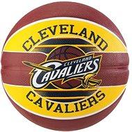 Spalding NBA team ball Cleveland Cavaliers vel. 5