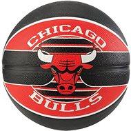 Spalding NBA team ball Chicago Bulls vel. 7
