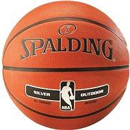 NBA Silver outdoor sz.5