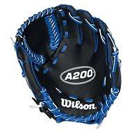 "Wilson A200 Boy Glove 10"""