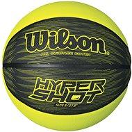 Wilson Hyper Shot Rbr Bskt Bkli Sz5
