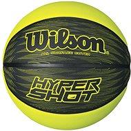 Wilson Hyper Shot Rbr Bskt Bkli Sz7