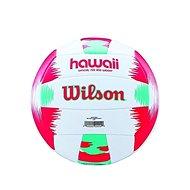 Wilson Avp Hawaii Vb Red/Teal