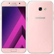 Samsung Galaxy A5 (2017) ružový