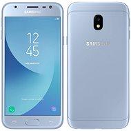 Samsung Galaxy J3 Duos (2017) modrý