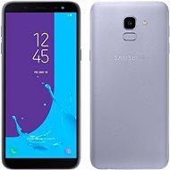 Samsung Galaxy J6 Duos šedý