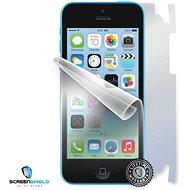 ScreenShield pro iPhone 5C na celé tělo telefonu