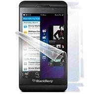 ScreenShield pro Blackberry Z10 na celé tělo telefonu